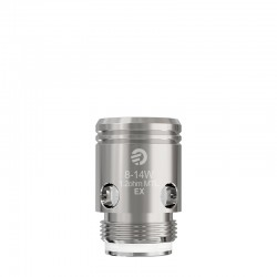 EX 1.2ohm MTL. Head(5pcs)
