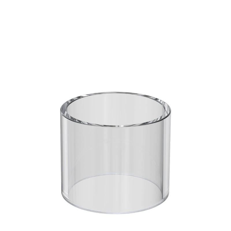Batpack glass tube